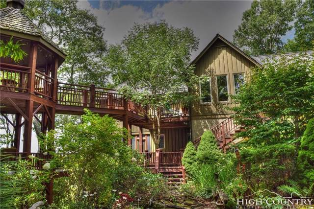 574 Summit Forest Way, Banner Elk, NC 28604 (MLS #214751) :: RE/MAX Impact Realty