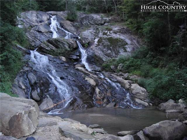 Lot 25 Staghorn Road, Purlear, NC 28665 (MLS #214824) :: RE/MAX Impact Realty