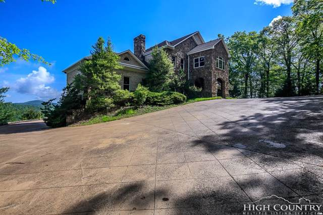 588 Troon Drive, Glade Valley, NC 28668 (MLS #214872) :: RE/MAX Impact Realty