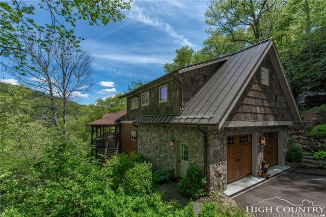 231 Cubs Den Trail, Boone, NC 28607 (MLS #214881) :: RE/MAX Impact Realty