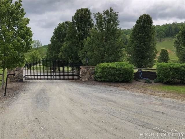 TBD River Stone Drive, Laurel Springs, NC 28644 (MLS #214884) :: RE/MAX Impact Realty