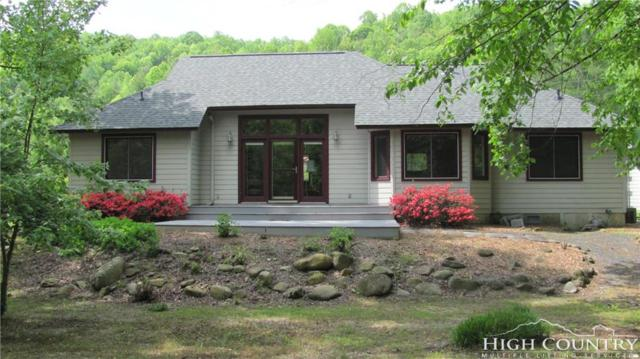 191 Clubhouse Drive, Banner Elk, NC 28604 (MLS #214938) :: RE/MAX Impact Realty