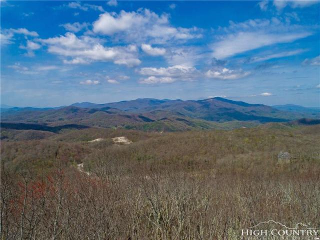 TBD Homesite 3 Summit Park Drive, Banner Elk, NC 28604 (MLS #214961) :: RE/MAX Impact Realty