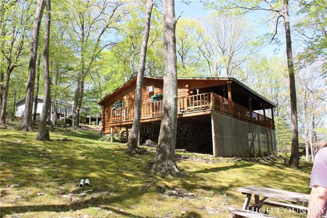279 Pioneer Path, West Jefferson, NC 28694 (MLS #214970) :: RE/MAX Impact Realty