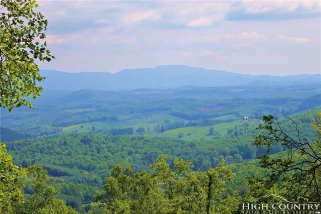 8-9 Old Stone Ridge, Crumpler, NC 28617 (MLS #214996) :: RE/MAX Impact Realty