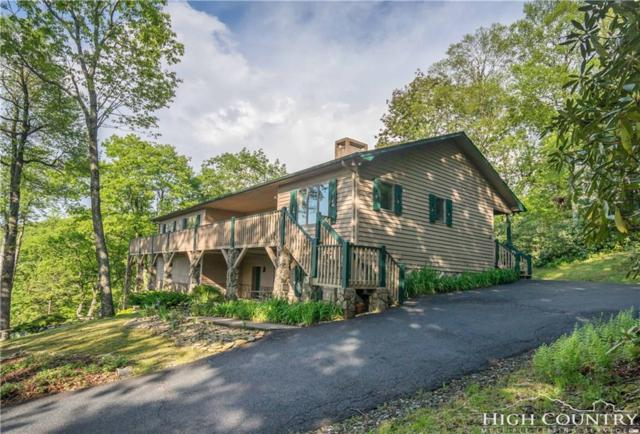 421 Highland Ridge Road, Blowing Rock, NC 28605 (MLS #214997) :: RE/MAX Impact Realty