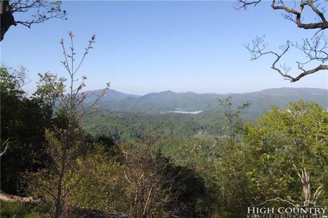 TBD (Lot 10A) Saddle Road, Boone, NC 28607 (MLS #215000) :: RE/MAX Impact Realty