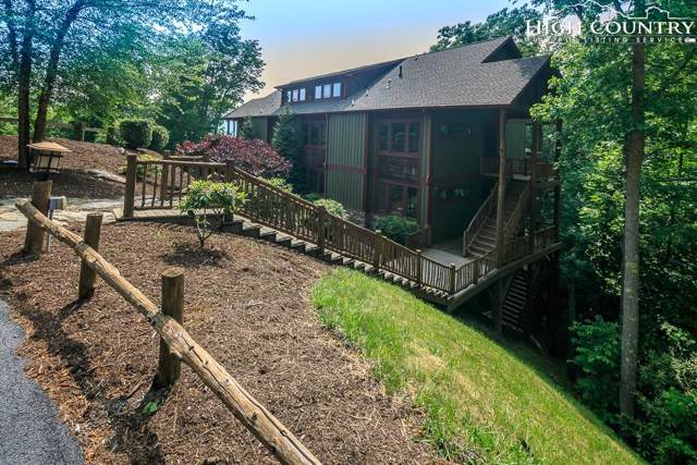 89 Springhouse Drive A4, Elk Park, NC 28622 (MLS #215029) :: RE/MAX Impact Realty