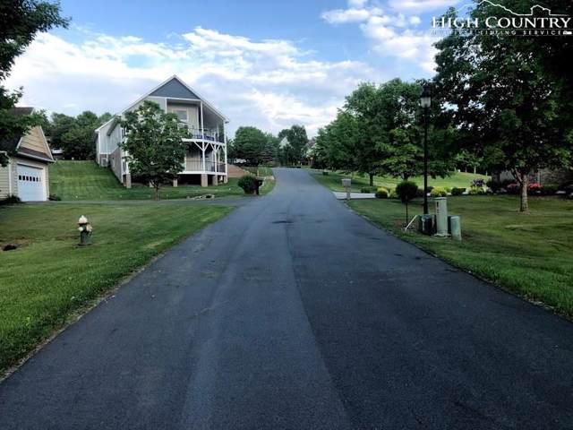 TBD Rocky Creek Court, Jefferson, NC 28640 (MLS #215035) :: RE/MAX Impact Realty