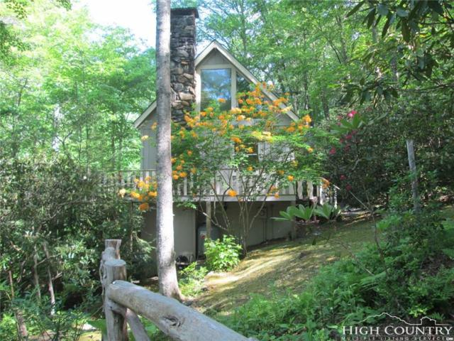 612 Lake View Trail, Fleetwood, NC 28626 (MLS #215050) :: RE/MAX Impact Realty