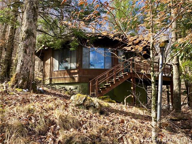 102 Village Cluster Road, Beech Mountain, NC 28604 (MLS #215061) :: RE/MAX Impact Realty