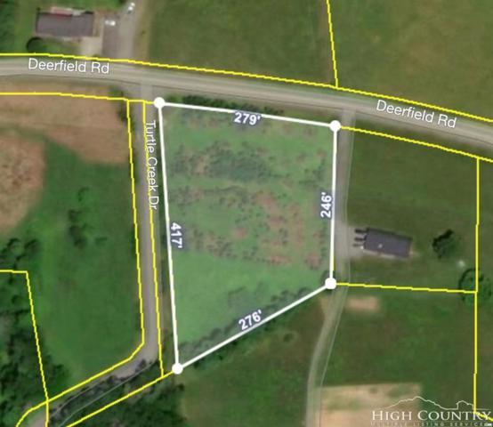 TBD Deerfield Road, Boone, NC 28607 (MLS #215069) :: RE/MAX Impact Realty