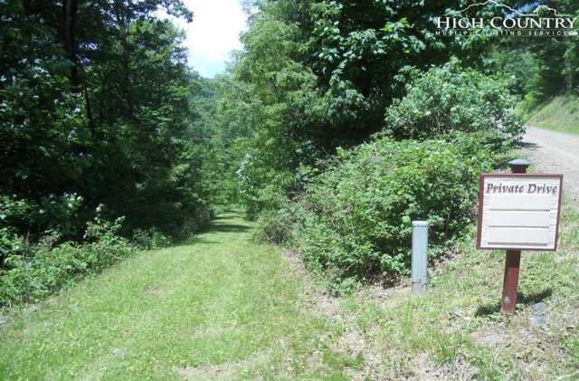 lot 41 Rainbow Ridge Road, Zionville, NC 28698 (#215095) :: Mossy Oak Properties Land and Luxury