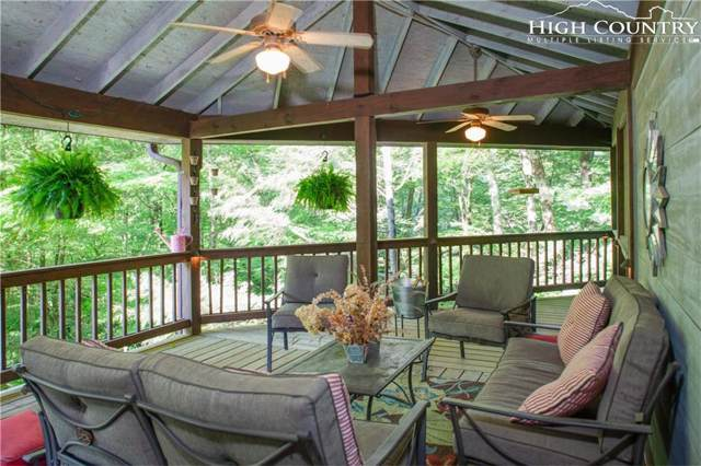 255 Country Club Lane, Blowing Rock, NC 28605 (MLS #215115) :: RE/MAX Impact Realty
