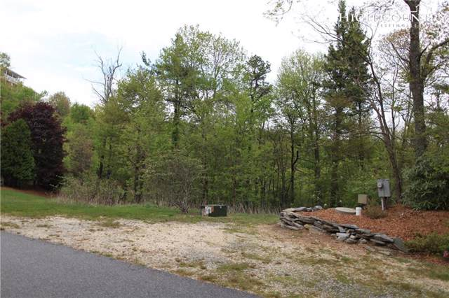 Lot 19 Greystone Drive, Boone, NC 28607 (MLS #215133) :: RE/MAX Impact Realty