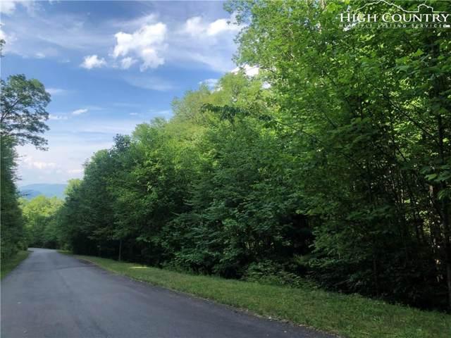Lot 217 Ontario Ridge, Boone, NC 28607 (MLS #215235) :: RE/MAX Impact Realty