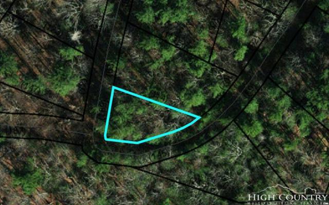 TBD Cardinal Lane, West Jefferson, NC 28694 (MLS #215269) :: RE/MAX Impact Realty
