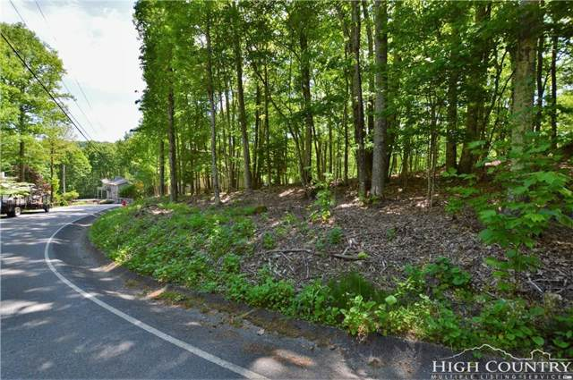 425 St Andrews Road, Beech Mountain, NC 28604 (MLS #215281) :: RE/MAX Impact Realty