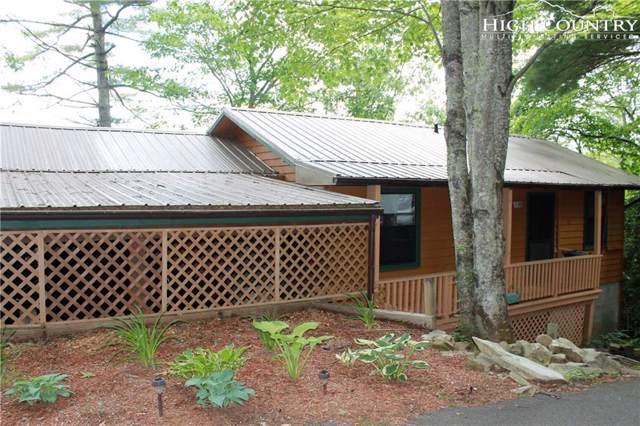 162 Windridge Road, Newland, NC 28657 (MLS #215289) :: RE/MAX Impact Realty