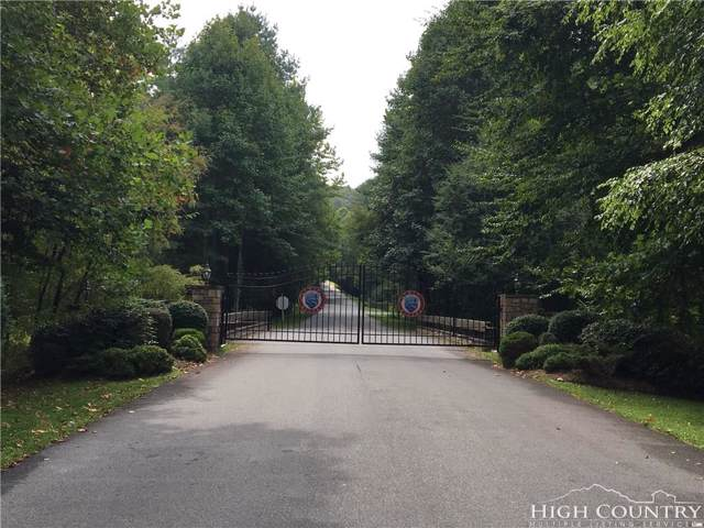 TBD Twin Rivers Drive, Boone, NC 28607 (MLS #215374) :: RE/MAX Impact Realty