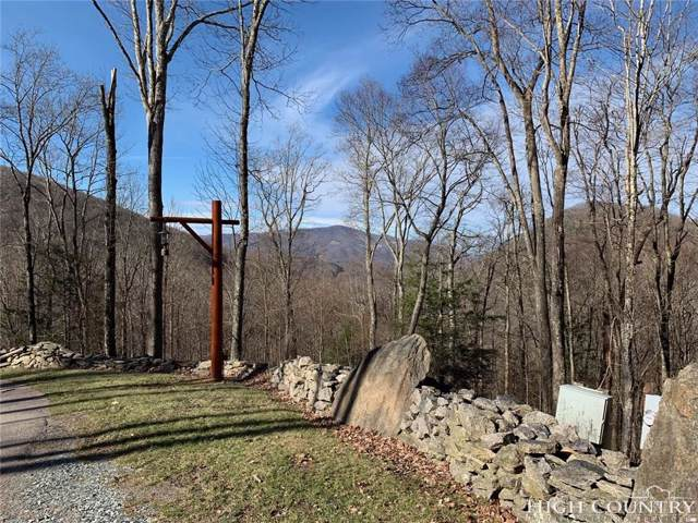C12 Eagles Nest Trail, Banner Elk, NC 28604 (MLS #215376) :: RE/MAX Impact Realty