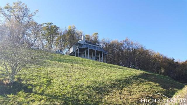 200 Overlook Drive, Newland, NC 28657 (MLS #215450) :: RE/MAX Impact Realty
