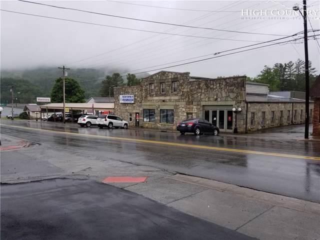 200 Pineola Street, Newland, NC 28657 (MLS #215467) :: RE/MAX Impact Realty