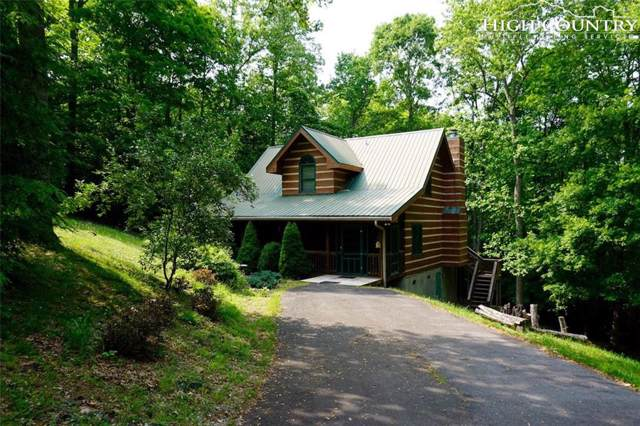 505 River Ridge Road, Boone, NC 28607 (MLS #215483) :: RE/MAX Impact Realty