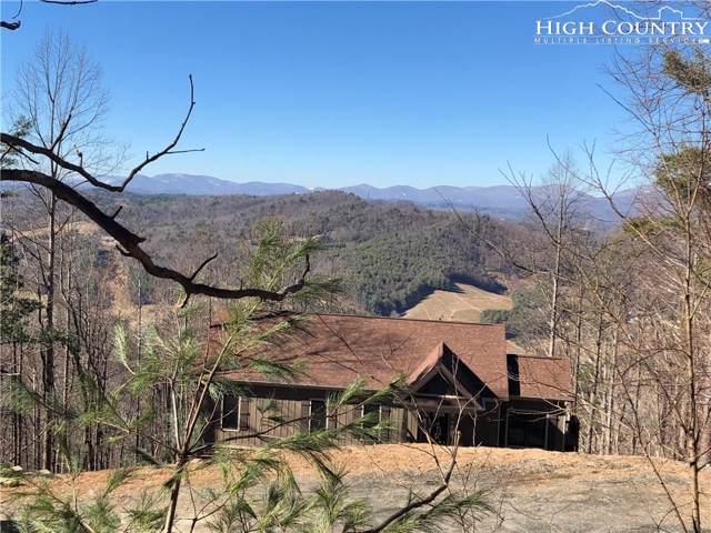 TBD Cedar Trail, Fleetwood, NC 28626 (MLS #215548) :: RE/MAX Impact Realty
