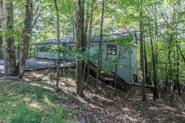502 Saint Andrews Road, Beech Mountain, NC 28604 (MLS #215611) :: RE/MAX Impact Realty