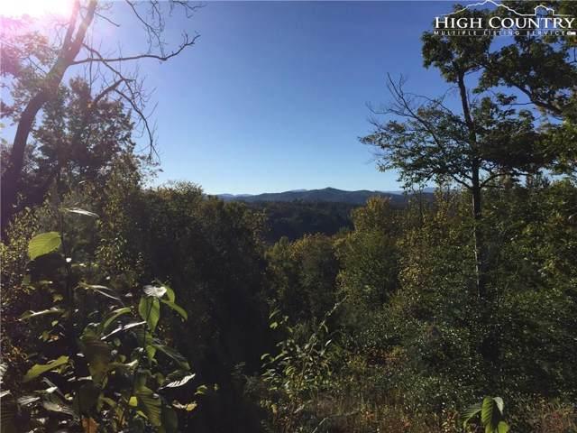 Lot 3 Cougar Run N/A, Linville, NC 28646 (MLS #215642) :: RE/MAX Impact Realty