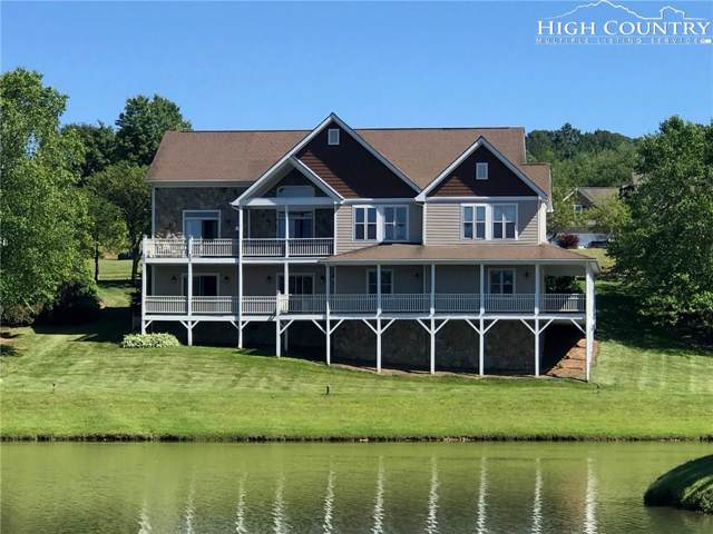 342 Birkdale Ridge, Jefferson, NC 28640 (MLS #215713) :: RE/MAX Impact Realty