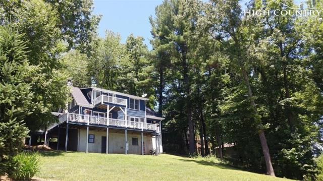 123 Grandfather Trail, Fleetwood, NC 28626 (MLS #215744) :: RE/MAX Impact Realty