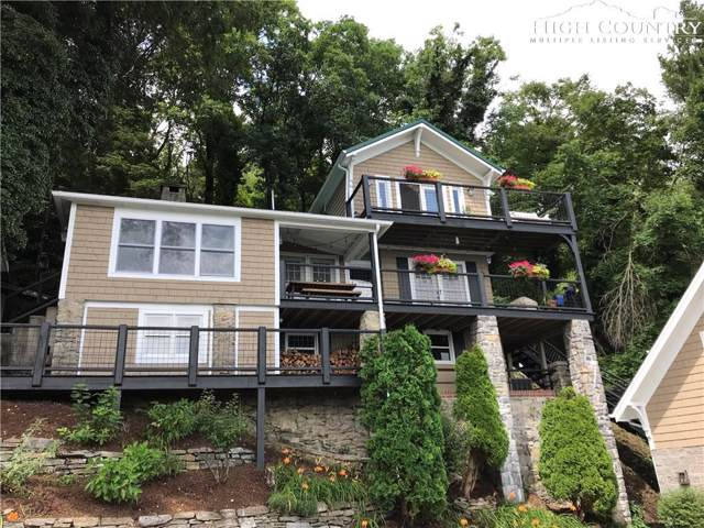 293 Buxton Road, Blowing Rock, NC 28605 (MLS #215745) :: RE/MAX Impact Realty