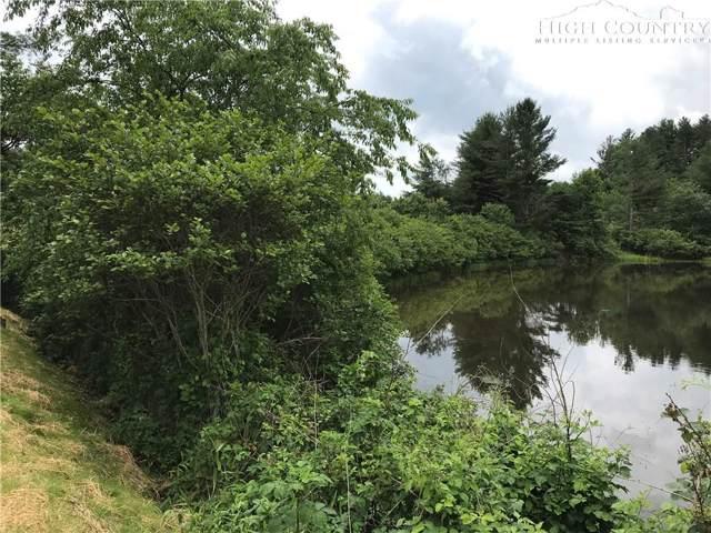 tbd Merwinds Hillside Farm Road, Fleetwood, NC 28626 (MLS #215755) :: RE/MAX Impact Realty