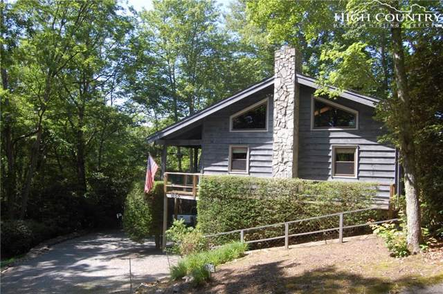 334 Trout Brook Loop, Linville, NC 28646 (MLS #215771) :: RE/MAX Impact Realty