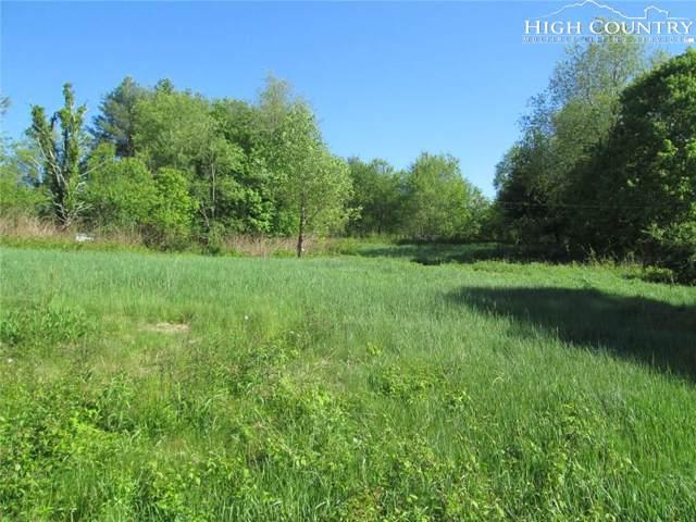 TBD Black Bear Inn Road, West Jefferson, NC 28694 (MLS #215801) :: RE/MAX Impact Realty