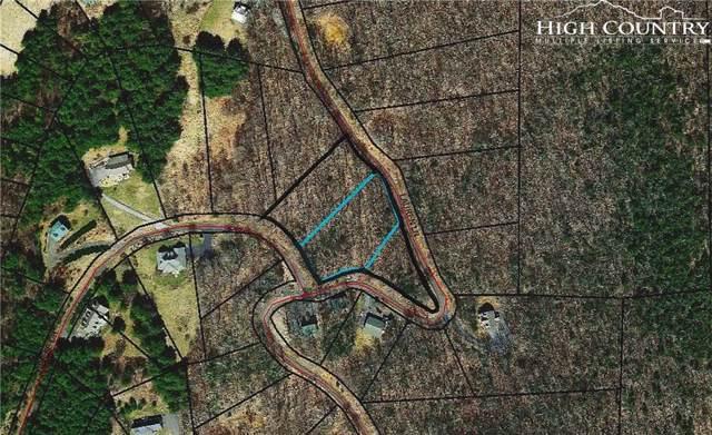 Lots 128,131,132 Lauren Lane, West Jefferson, NC 28694 (MLS #215821) :: RE/MAX Impact Realty