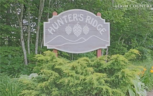 TBD Nettles Ridge #37R Road, Banner Elk, NC 28604 (MLS #215822) :: RE/MAX Impact Realty
