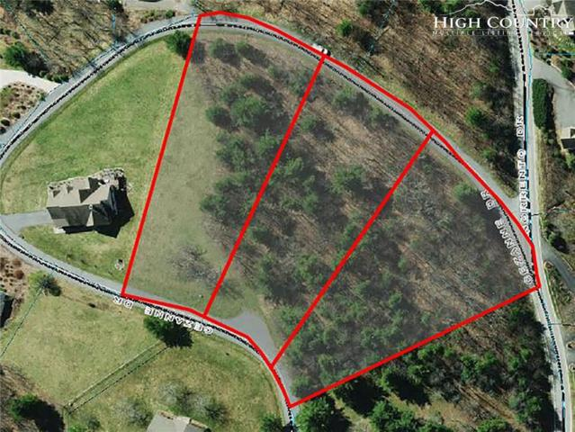 Lots 28, 29, 30 Cezanne Drive, Blowing Rock, NC 28605 (MLS #215856) :: RE/MAX Impact Realty