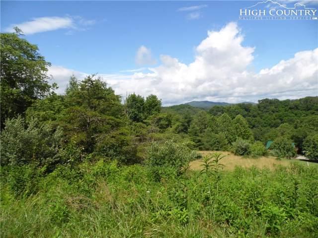 Lot #54 Rachel Way, Piney Creek, NC 28663 (#215868) :: Mossy Oak Properties Land and Luxury