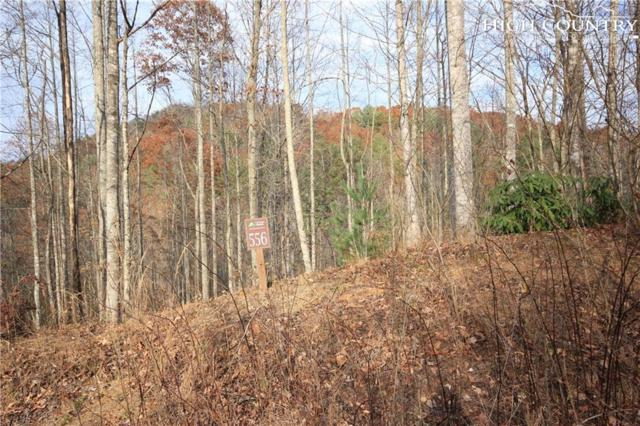 Lot# 556 Timber Rock Drive, Lenoir, NC 28645 (MLS #215879) :: RE/MAX Impact Realty