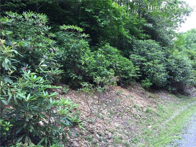 TBD Snow Ridge Road, Banner Elk, NC 28604 (MLS #215905) :: RE/MAX Impact Realty