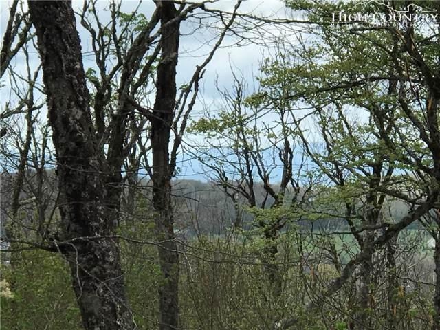 Lot 70 Green Cliffs Road, Sugar Mountain, NC 28604 (MLS #215928) :: RE/MAX Impact Realty