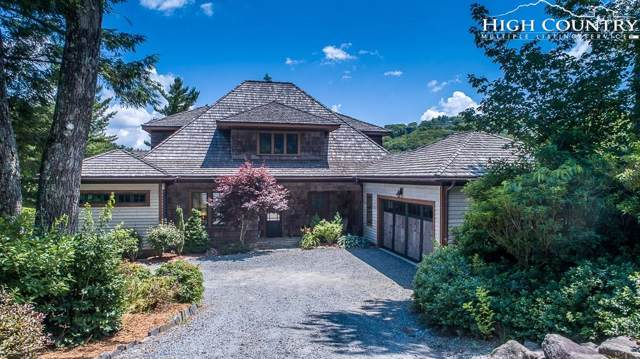 478 Country Club Drive, Blowing Rock, NC 28605 (MLS #215949) :: RE/MAX Impact Realty