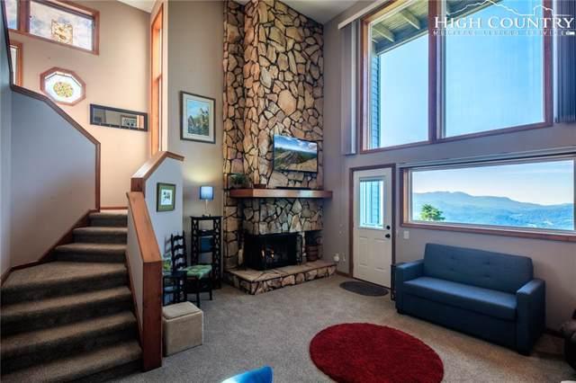 510 Elderberry Ridge Road B1, Banner Elk, NC 28604 (MLS #215951) :: RE/MAX Impact Realty
