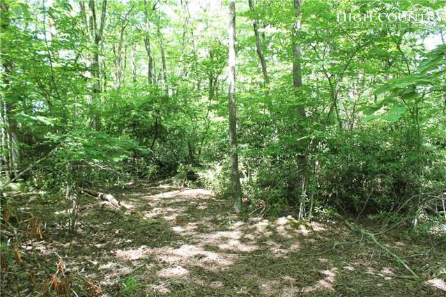 Lot A-1 Forbes Way, Blowing Rock, NC 28605 (MLS #215981) :: RE/MAX Impact Realty