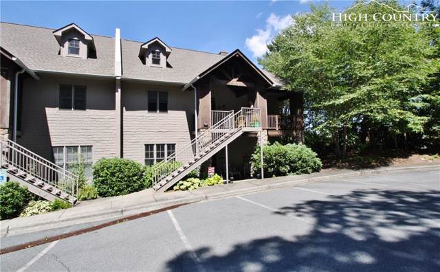 135 Caleb Drive A2, Blowing Rock, NC 28605 (MLS #216034) :: RE/MAX Impact Realty