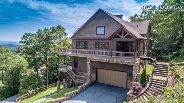458 Brown Stone Ridge Drive, Boone, NC 28607 (MLS #216043) :: RE/MAX Impact Realty