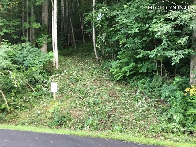 Lot 24 Granite Creek Circle, Jefferson, NC 28640 (#216088) :: Mossy Oak Properties Land and Luxury